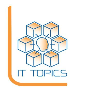 logo d'IT Topics